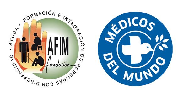 Fundación AFIM y Médicos del Mundo
