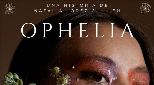 """Electra de Autol colabora con el cortometraje """"Ophelia"""""""